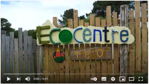 L'Ecocentre Trégor en 3 minutes chrono!